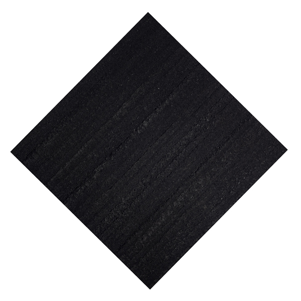Pet Theme Recessed Mats Or Vinyl Black Coco With Water